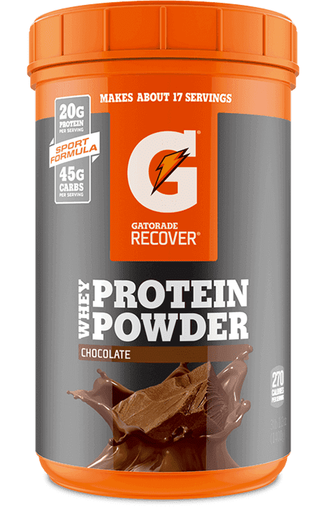 Gatorade transparent protein. What is powder fitness