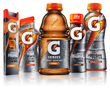 Gatorade transparent protein. Contact us family