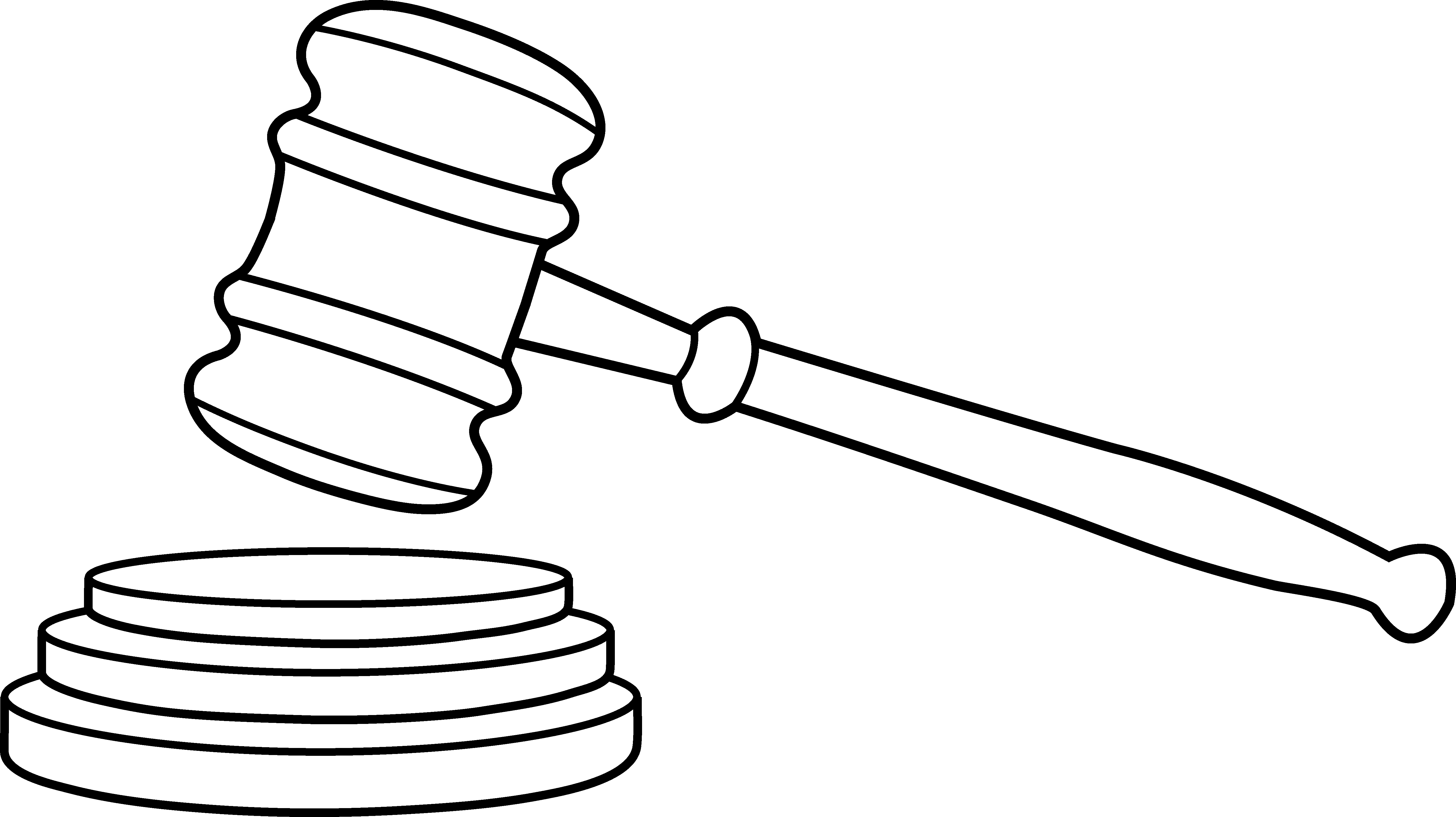 Gavel clipart. Fresh gallery digital collection
