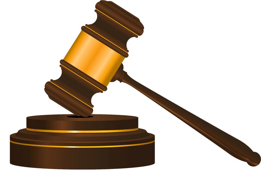 auction gavel png