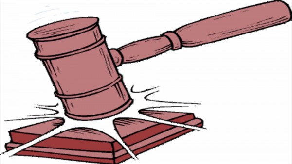 Gavel clipart supreme law land. Ecowas court cannot reverse