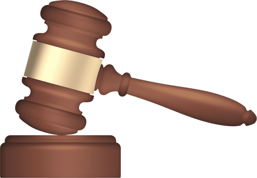 Transparent gavel. Png free images toppng