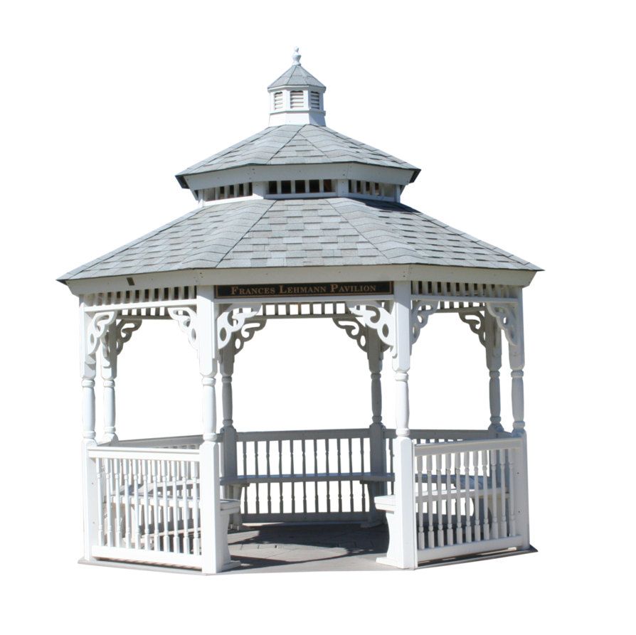 Gazebo drawing pencil. Clipart pavilion and in