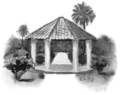 Shack drawing bamboo house. The project gutenberg ebook