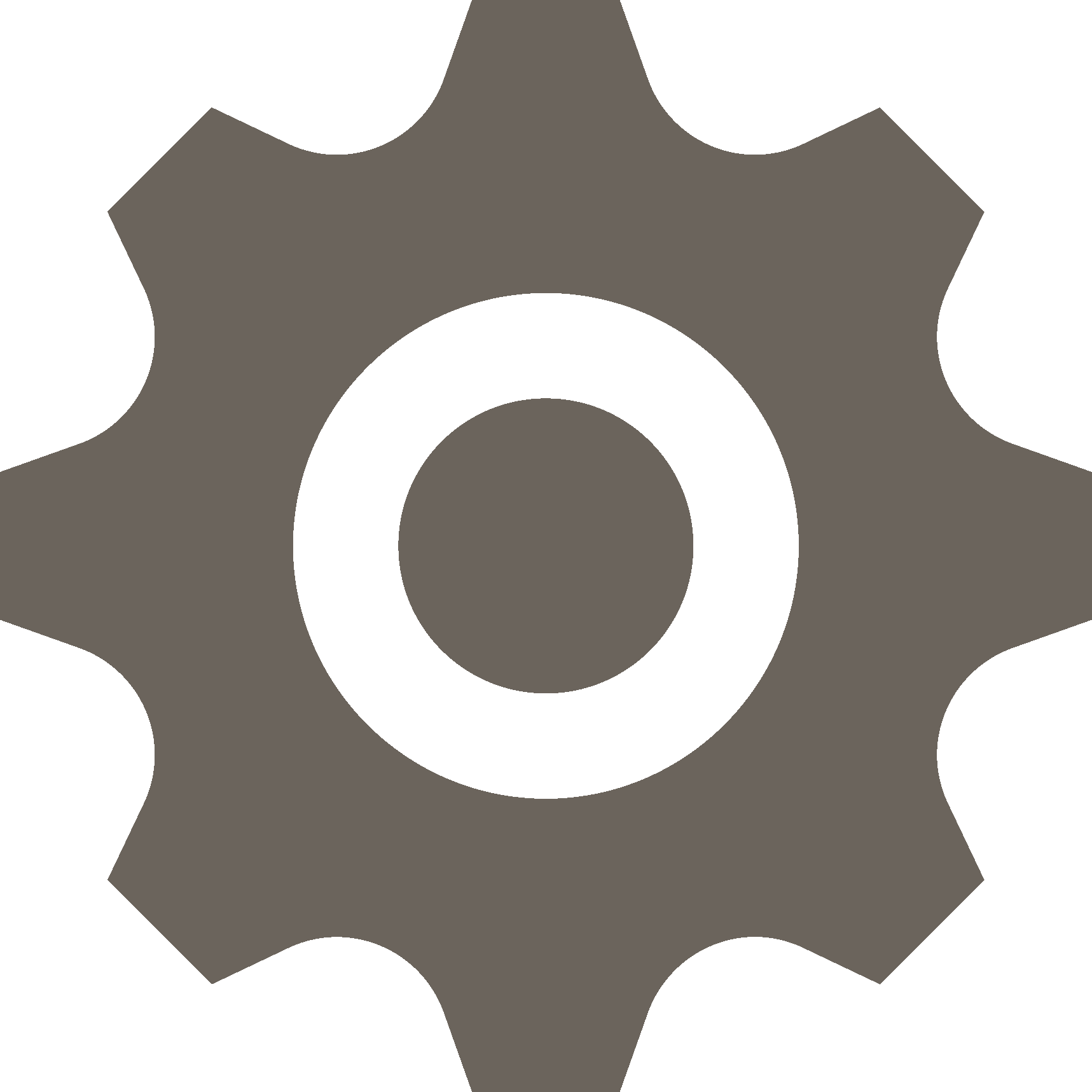 Gear icon png. Drawing vector free icons