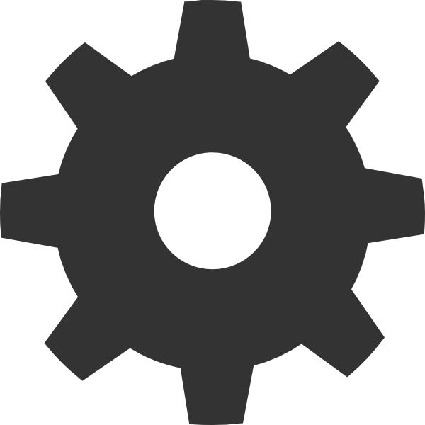 Gear image png. Ico download free icons
