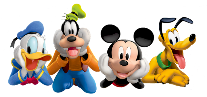 Gears clipart mickey mouse clubhouse. The seven disney items