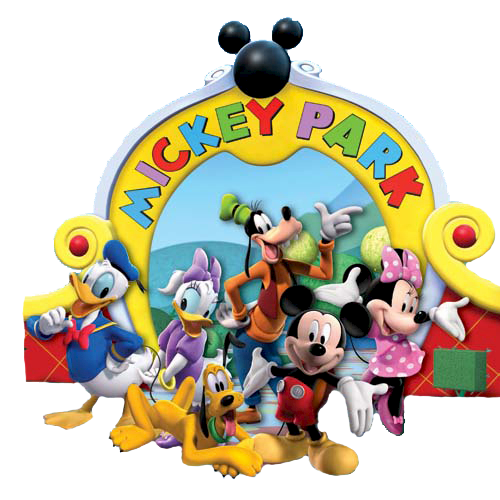 Mickey mouse clubhouse logo png. Club clipart