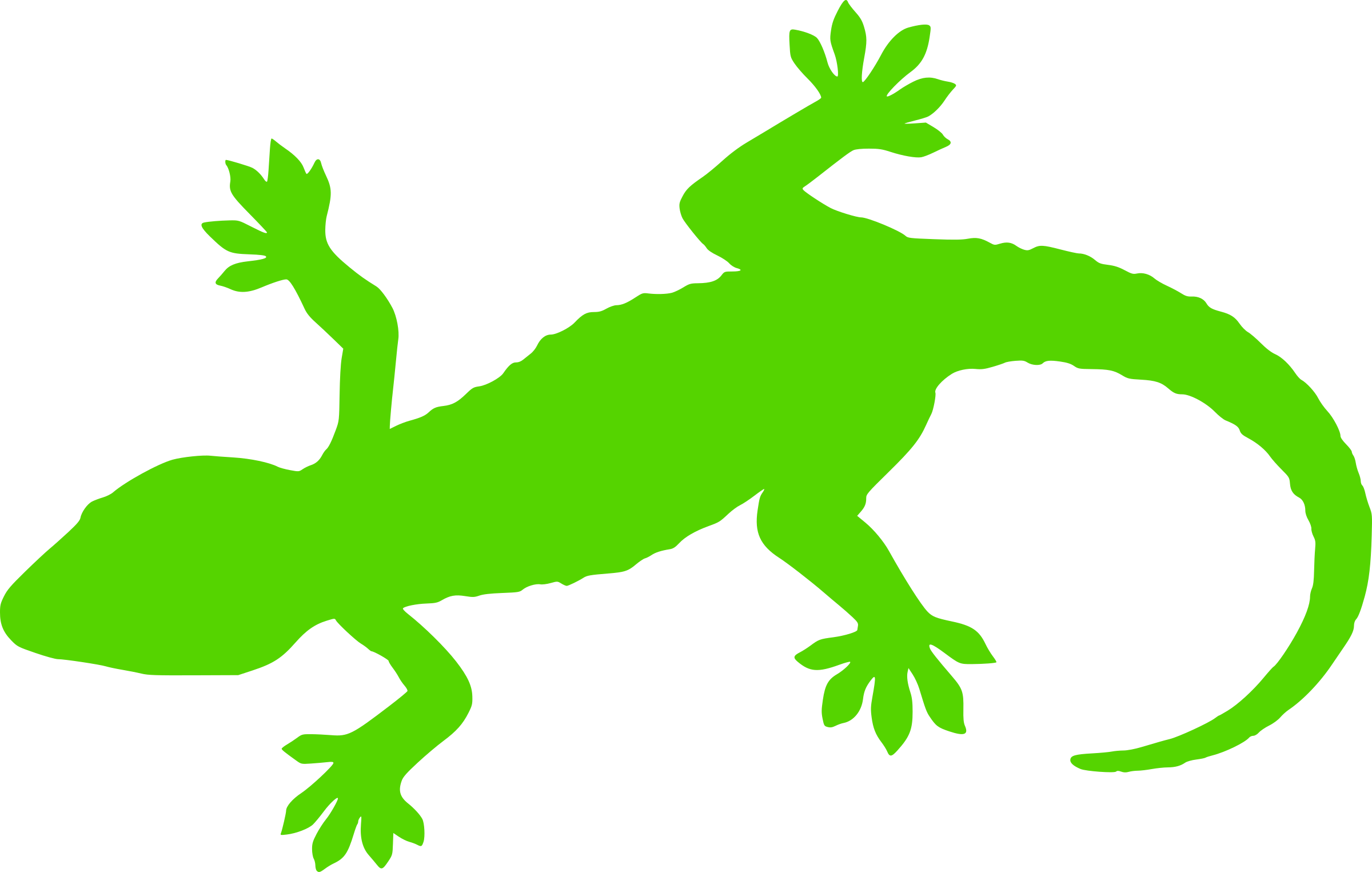 Gecko clipart svg. Green silhouette icons png
