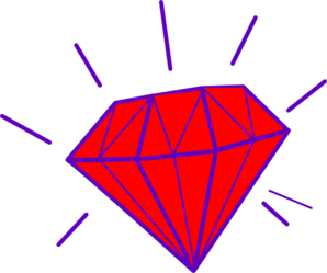 Gem clipart colorful gem. Free cliparts download clip