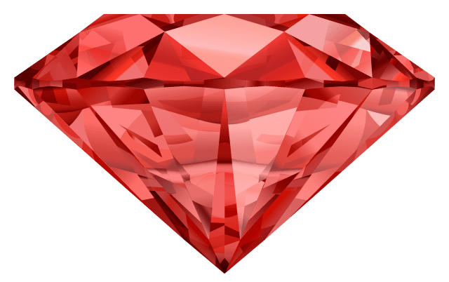Ruby transparent. Gem png stickpng download