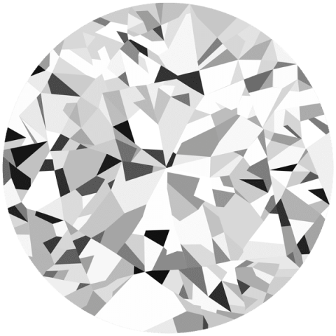 Gem transparent grey. Download clipart png photo