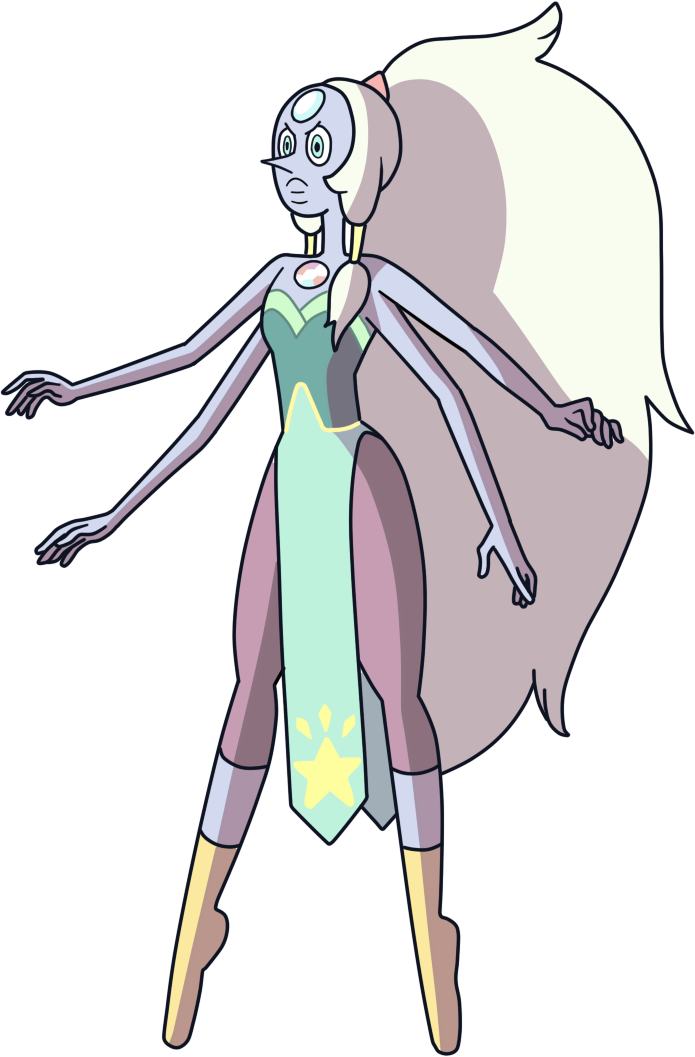 Transparent opal steven universe. Cosplay pinterest and pearl
