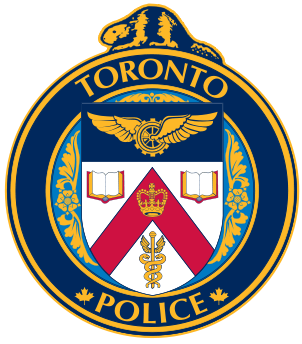 Vector submachine police. Toronto service howling pixel