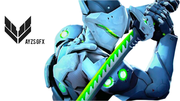 genji vector art