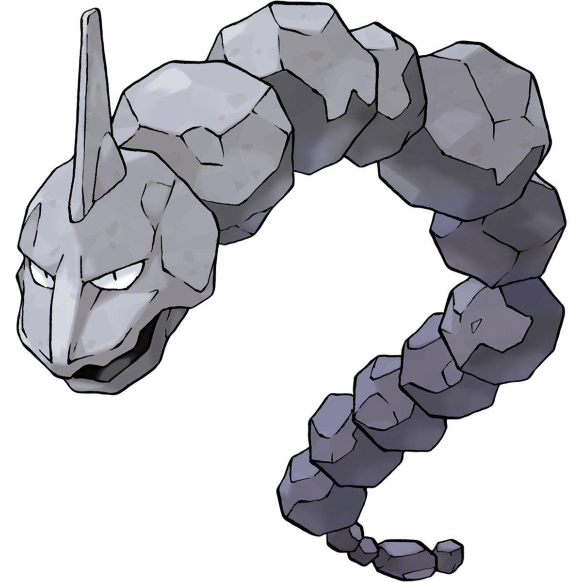Long clip huge. Onix pok mon bulbapedia