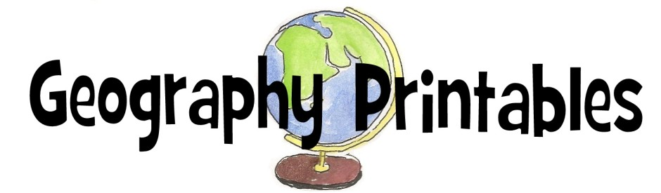 Geography clipart banner. Printables panda free images