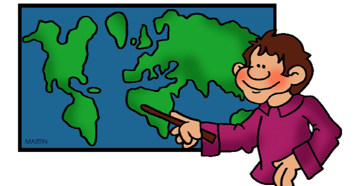 Mrs herman s history. Geography clipart cultural geography png freeuse library