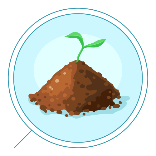 Geology clipart soil sample. Essential test simplewater tap