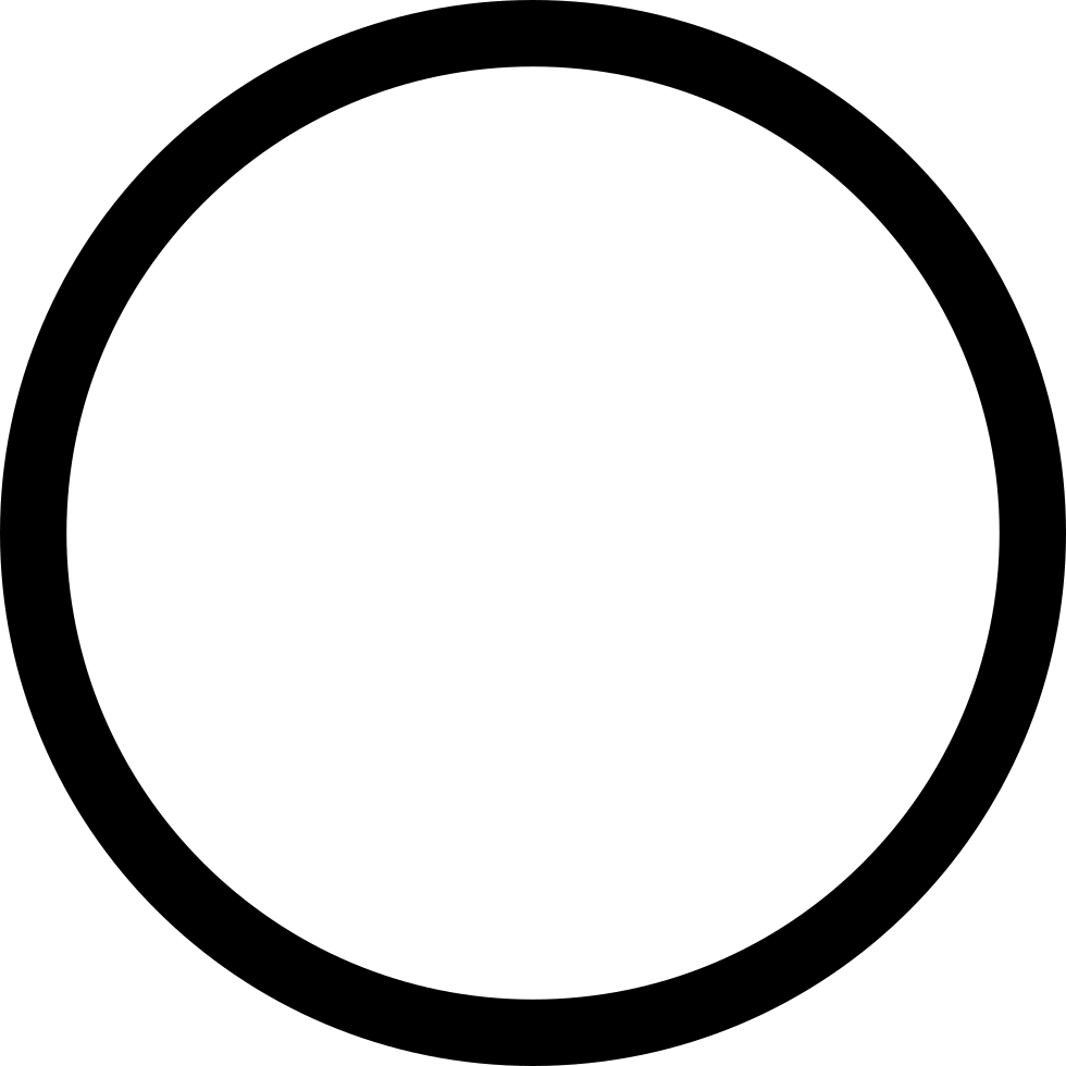 Oval outline png. Circle geometric shape svg
