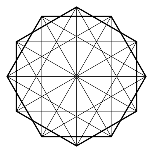 Circle equilateral triangle geometric. Drawing trippy sacred geometry graphic free library