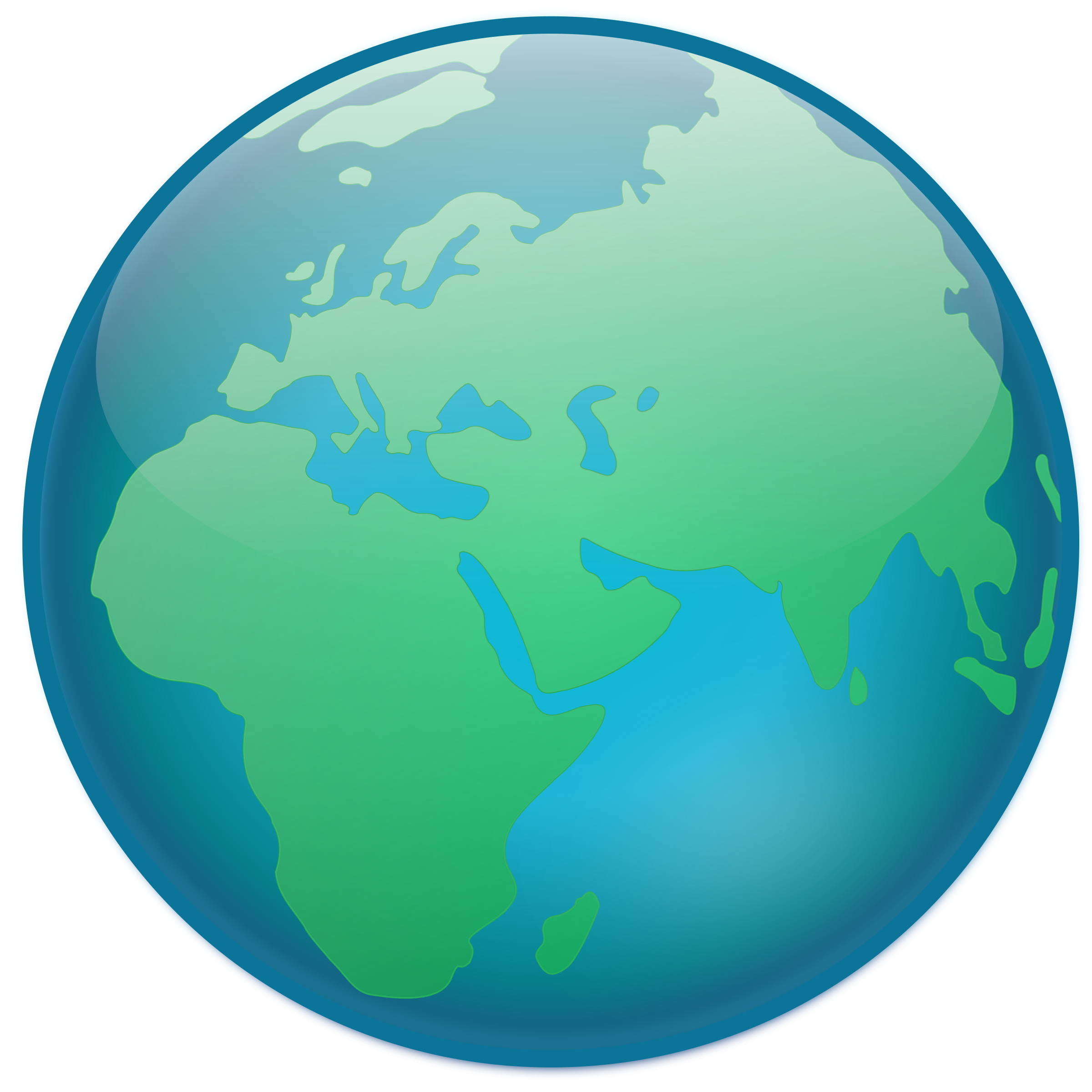 Geometric globe png. Icons free and downloads