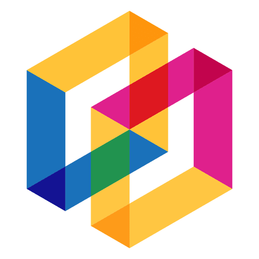 Logo abstract svg vector. Geometric transparent png png freeuse library