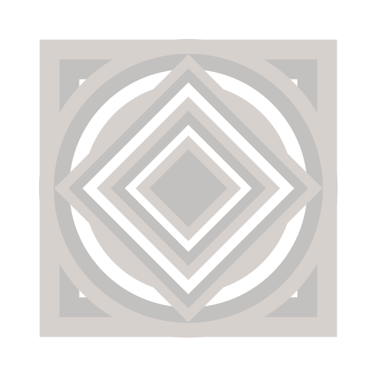 Geometric texture png. Star with abstract figures