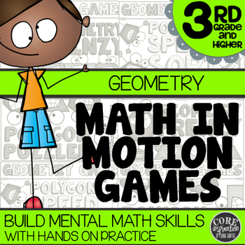 Geometry clipart math skill. Rd grade games