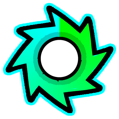 Geometry dash icons png. New icon my for
