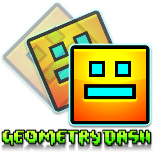 Geometry dash icons png. By pooterman on deviantart