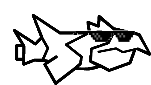 Geometry dash ship png. Mlg for a friend