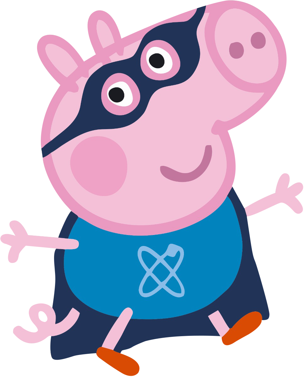 Vectorian vector. George pig png buscar