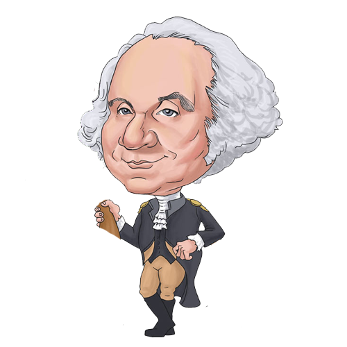 George washington clipart us president. Free cliparts download clip