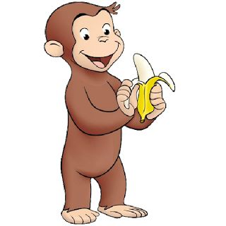 George washington clipart curious george. Best theme images