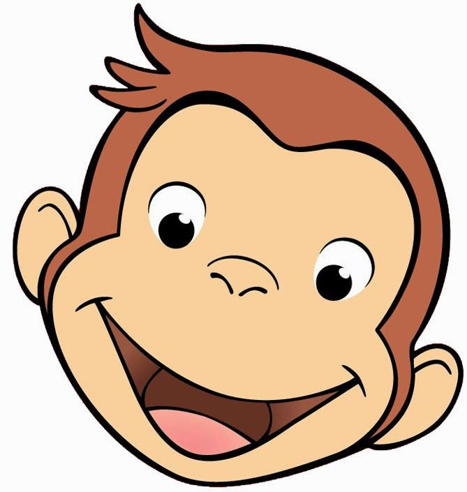 George washington clipart curious george. Free at getdrawings com