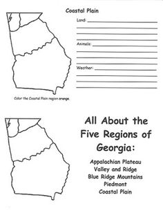 Georgia Region Transparent Png Clipart Free Download Ya Webdesign
