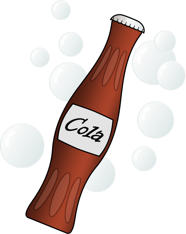 Pop clipart carbonated drink. Germ picture library