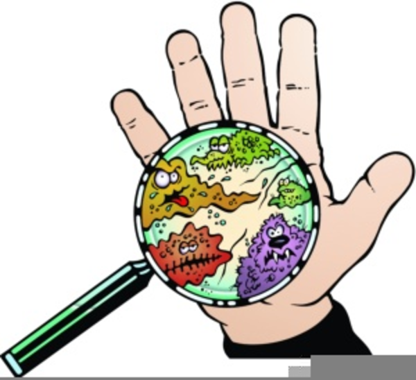 Germ clipart food. Fighting germs free images