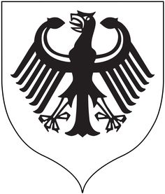 German clipart eagle german. Design crazy things pinterest