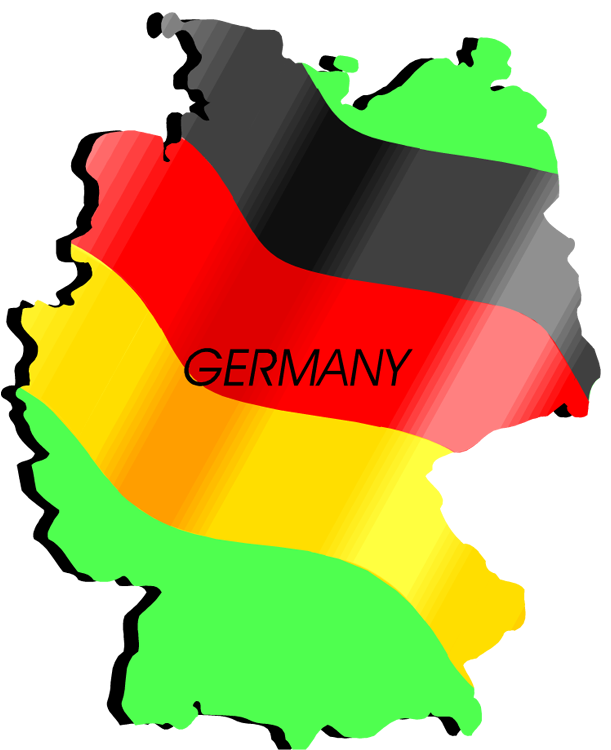 country clipart country germany