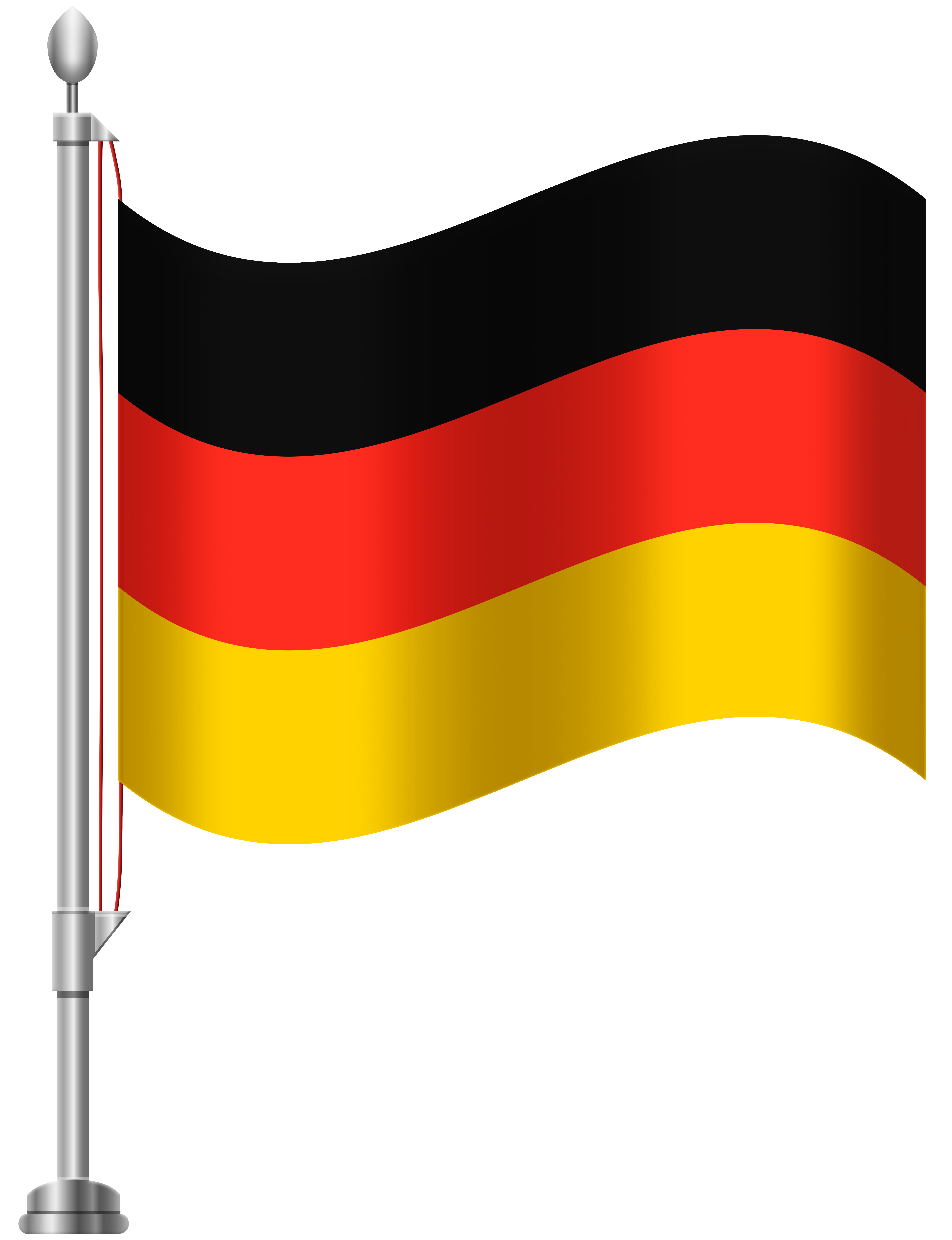 Germany clipart at getdrawings. Banner flags png clip royalty free stock
