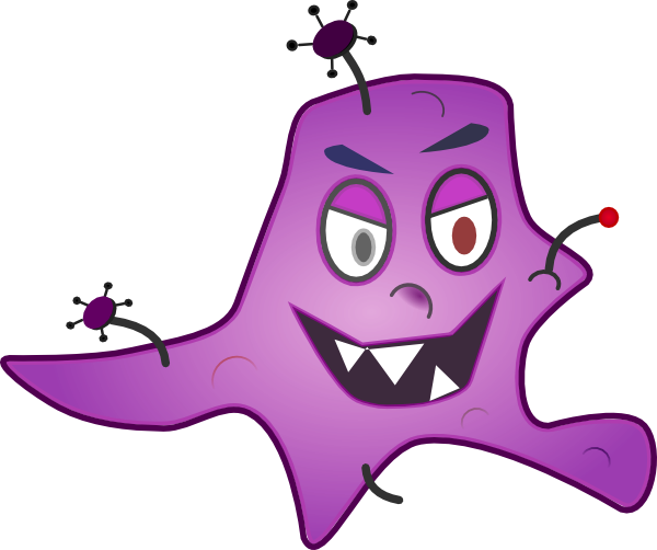Germs clipart. Free germ cliparts download