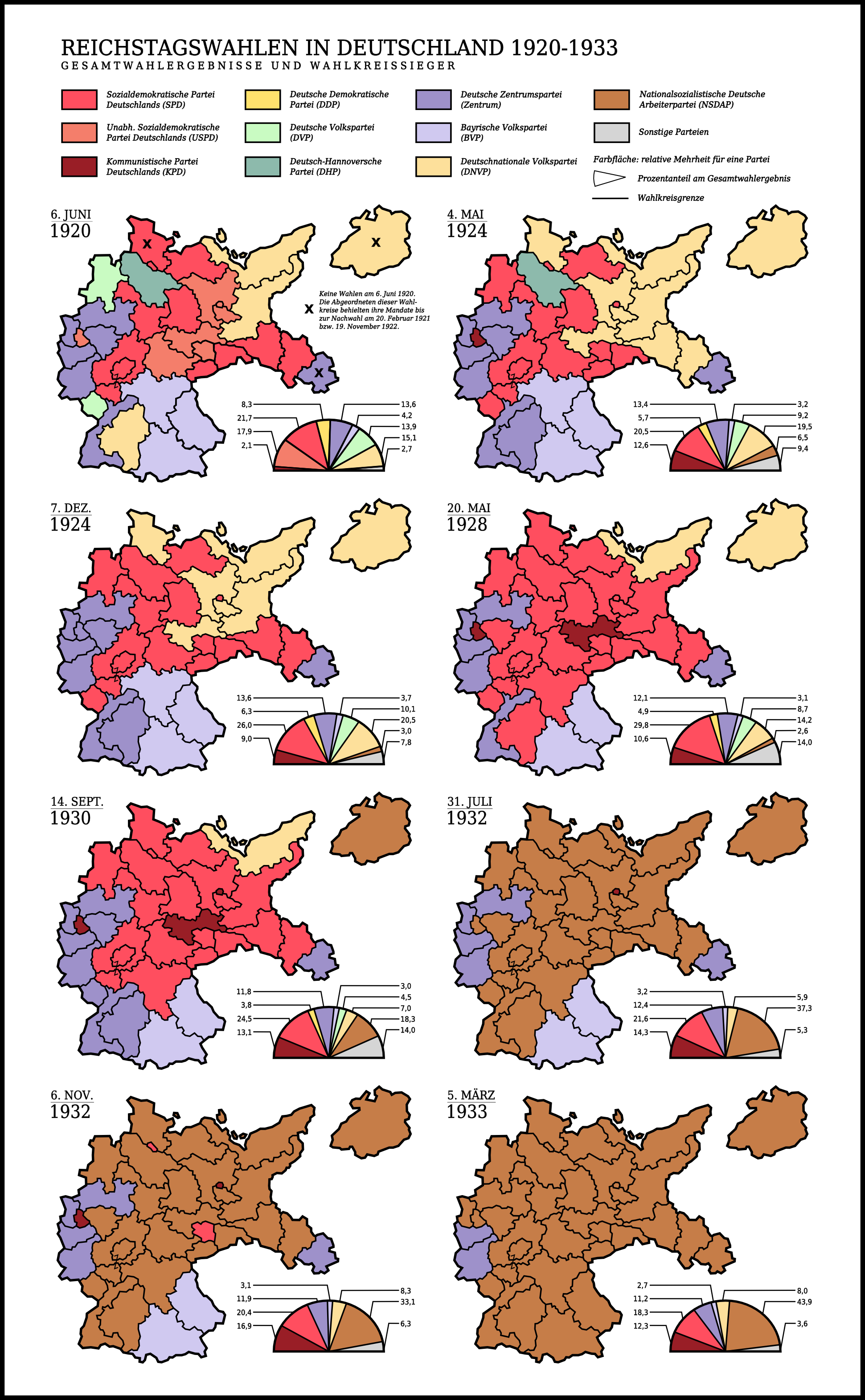 Germany clipart map 1933. File german parliamentary elections