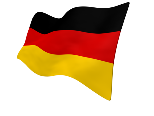 Germany clipart yellow. Nazi flag