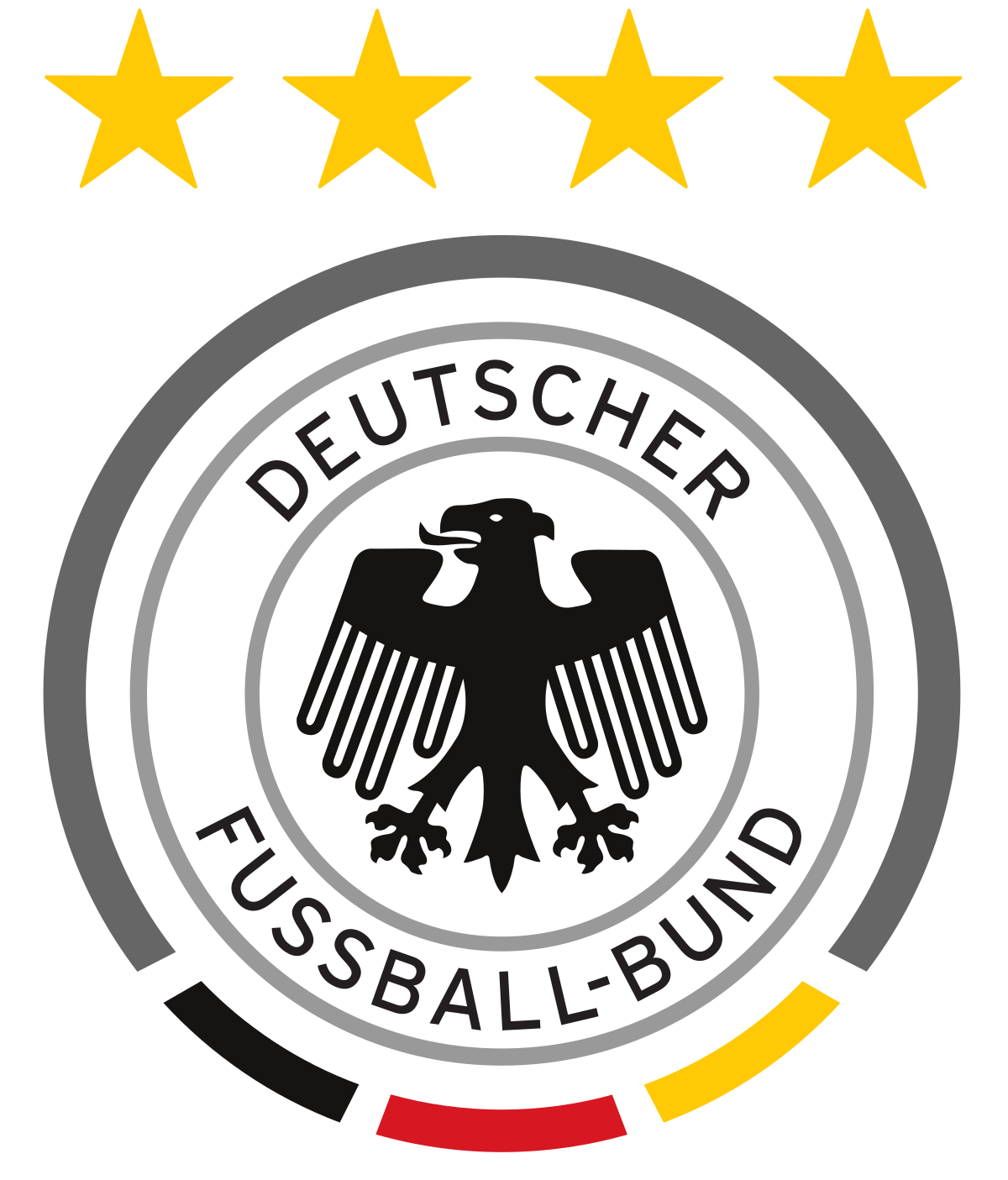 German clipart eagle german. Germany national football team