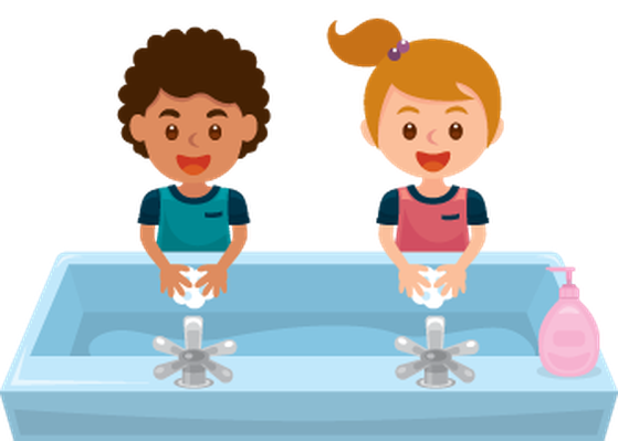 Washing clipart uses water. Free hands cliparts download