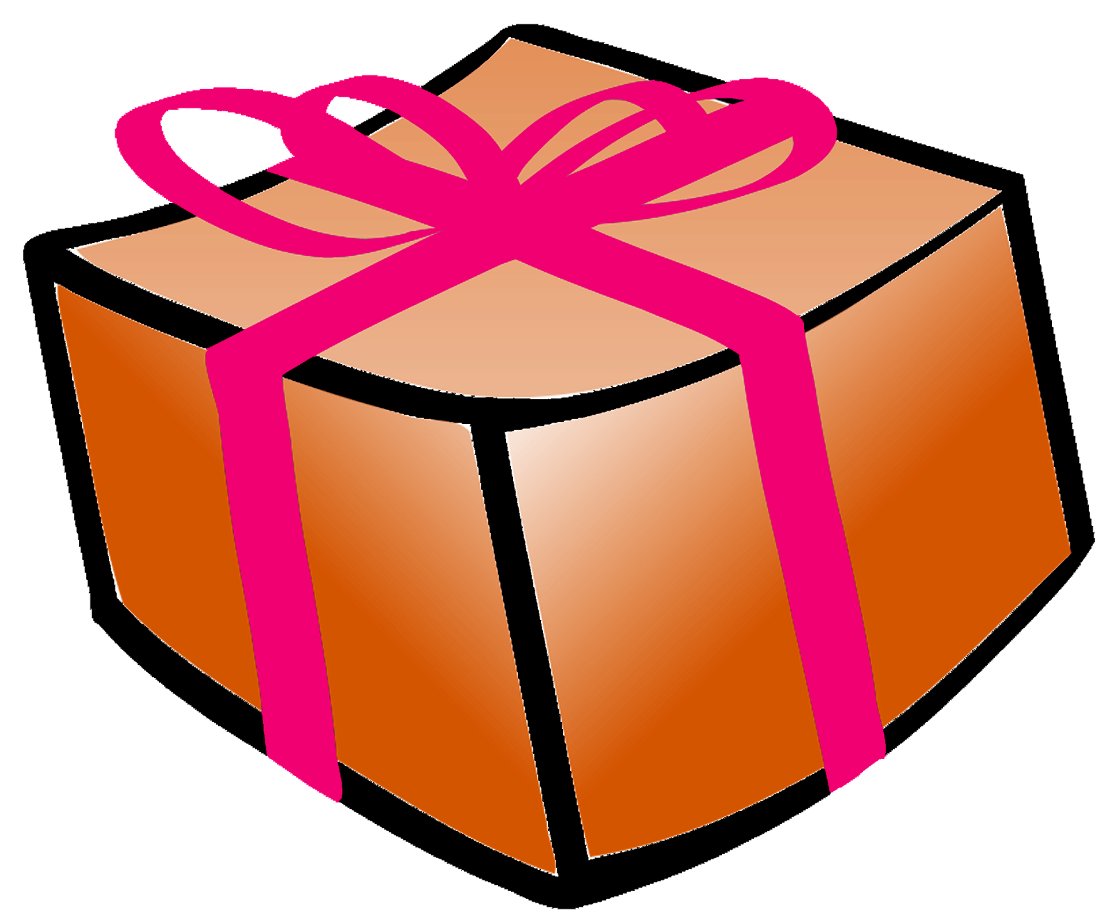 Get clipart gift. Free card download clip