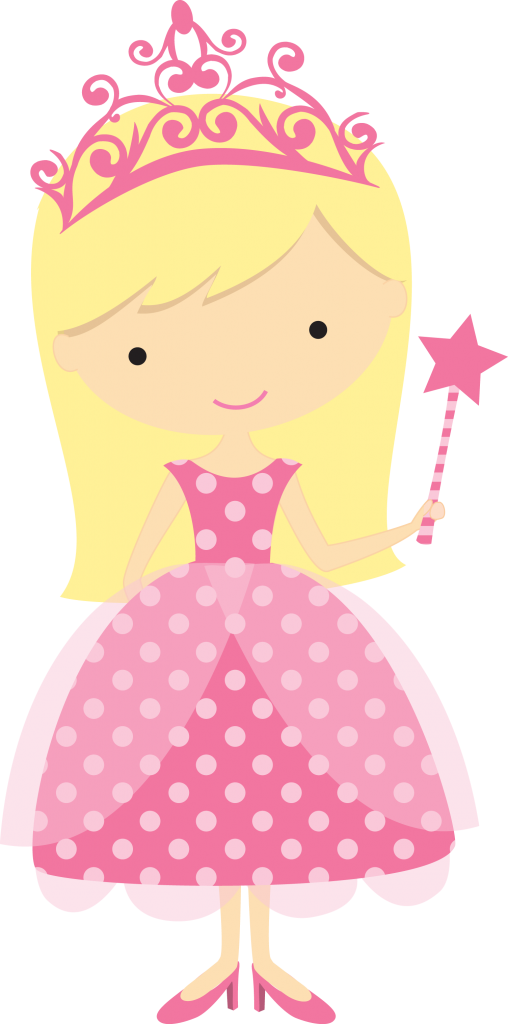 Princess clipart cute. Free download for your