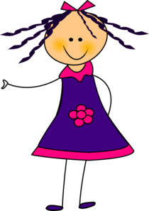 Getting dressed clipart girl. At getdrawings com free